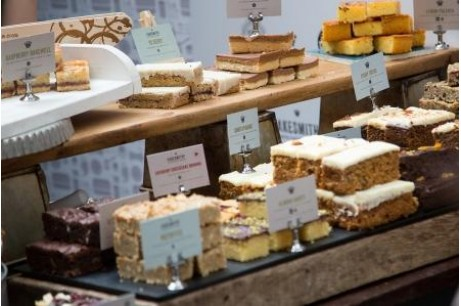 Wholesale Cakes For Cafes Coffee Shops