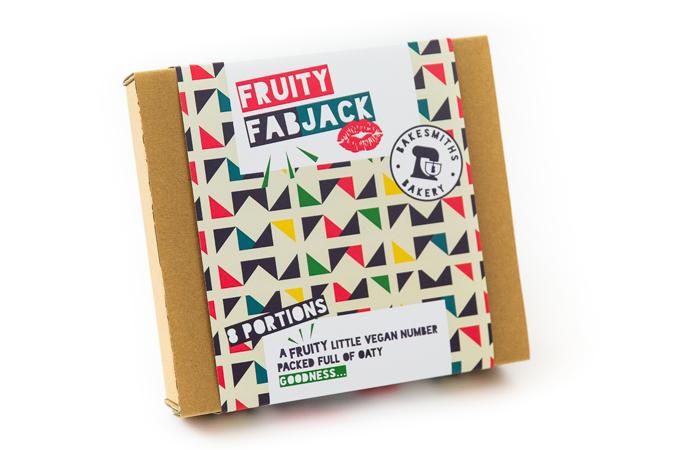 Fruity Fabjack