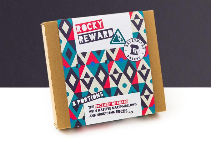Rocky Reward