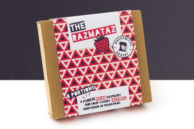 The Razmataz