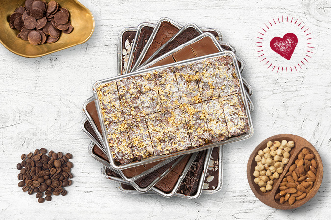 -The Chocolate Box Bundle with 20% off-