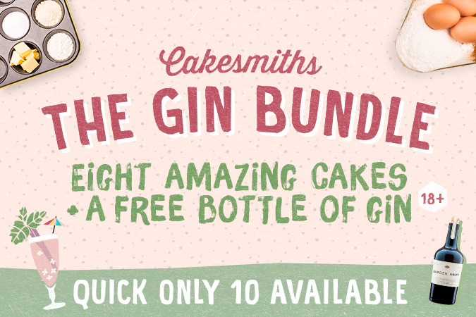 - The Gin Bundle -