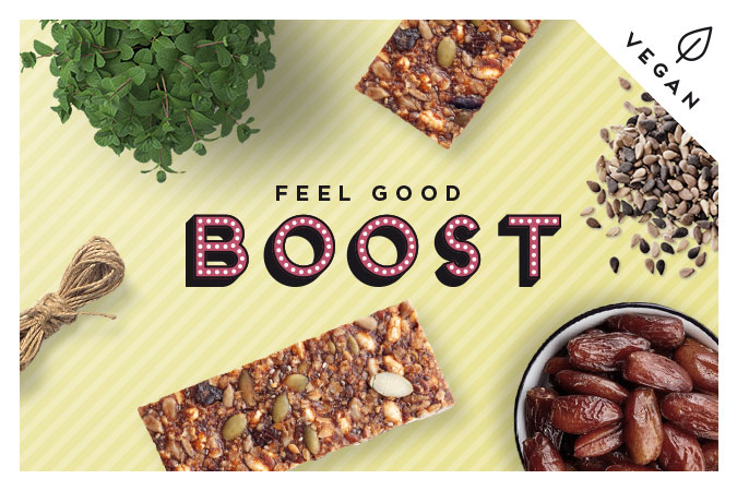Feel Good Boost