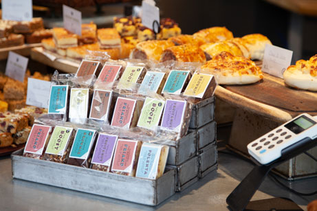 Wholesale Cakes for Cafes & Coffee Shops