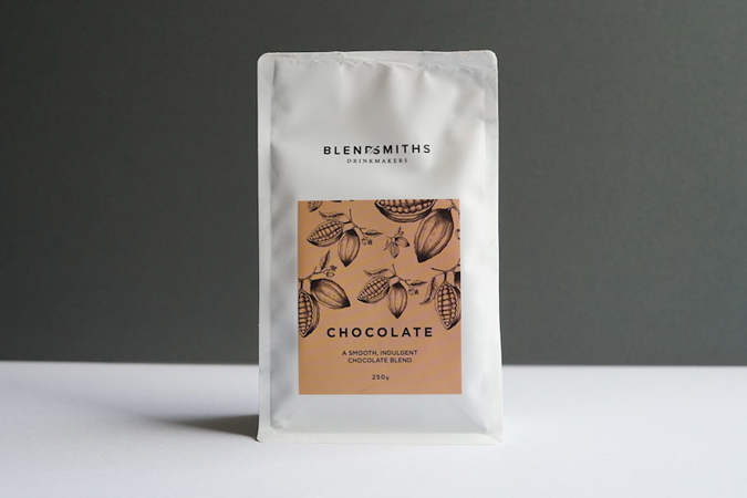 Blendsmiths Chocolate 35% - 1kg