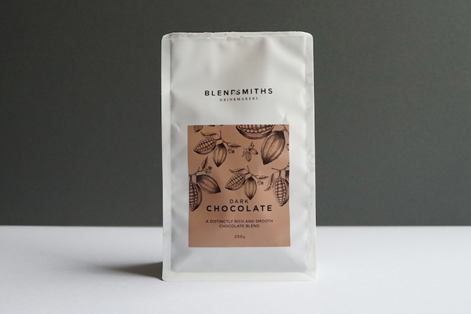 Blendsmiths Dark Chocolate 51% - 1kg