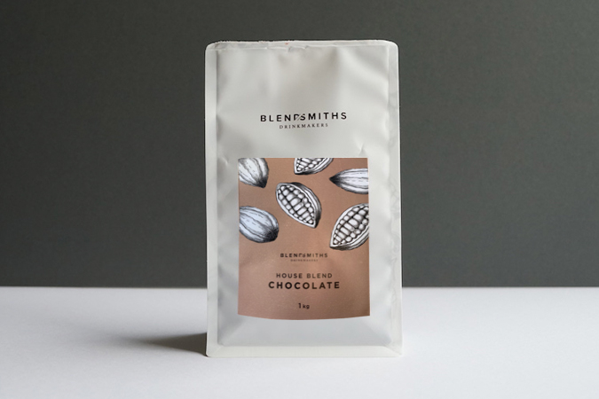 Blendsmiths House Blend Chocolate Sample