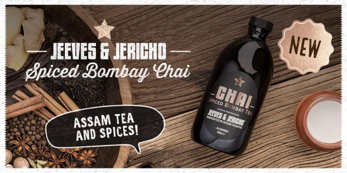Wholesale Chai Tea