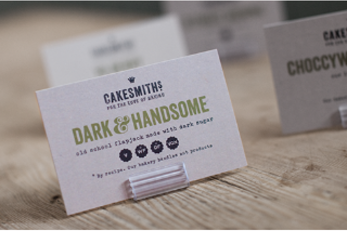 Free Product Cards
