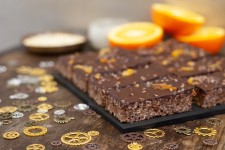 Chocwork Orange