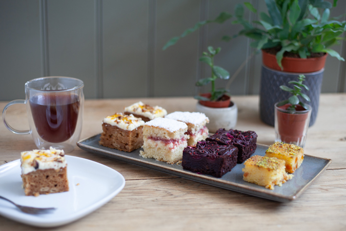 Afternoon Tea Week Bundle