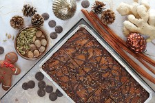 Three Trays of Christmas - Bundle