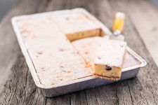 Blueberry Bakewell - Free Sample