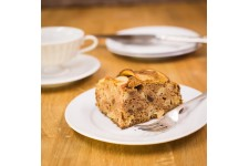 Chai Spiced Apple TrayCAKE