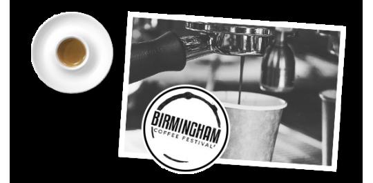 Birmingham Coffee Festival