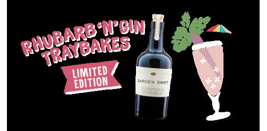 Rhubarb N Gin