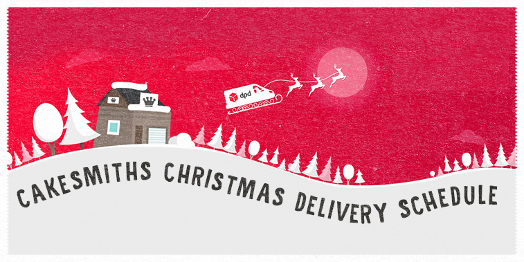 Christmas Delivery Information 2019