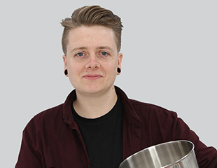 Image of Mike - Cakesmiths Cake Inventor